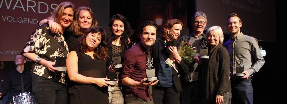 DirectorsNL Awards uitgereikt