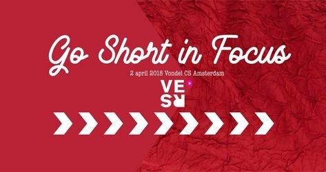 VERS Avond: Go Short in Focus – 2 april