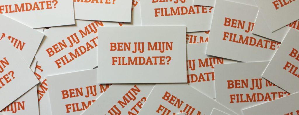 Ben jij mijn Filmdate?
