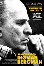 IDFA 2018:Van Ingmar Bergman tot Baltisch Collectief
