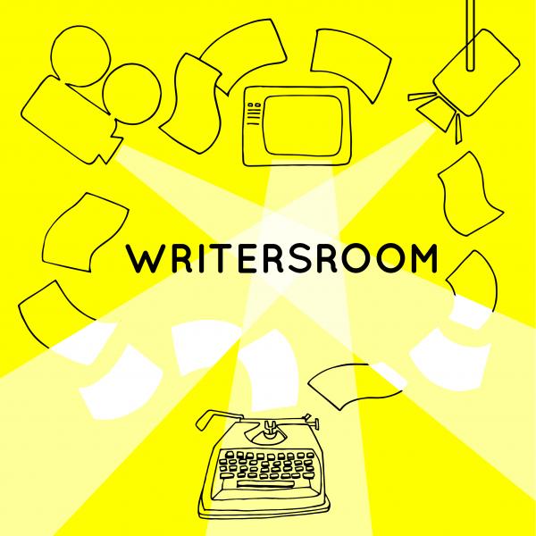 Writersroom 2019
