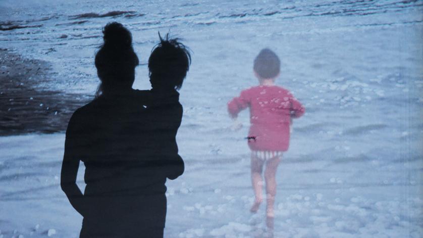 'Filmtaal past perfect bij de ervaring van absences'