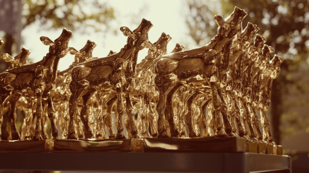 Nominaties Gouden Kalveren bekend