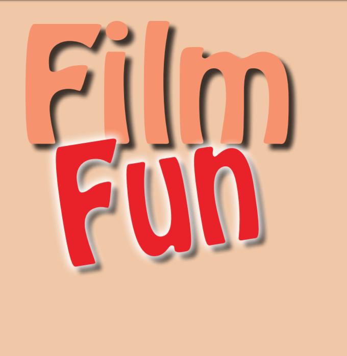 Film Fun #76